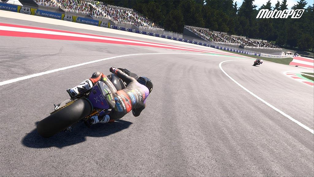 MotoGPmotoe-1024x576 Mon avis sur Moto GP 19 - Faisons brûler la gomme !