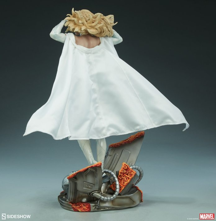 emma-frost_marvel_gallery_5ce5869caa1ca Figurine - X-Men - Emma Frost - SideShow