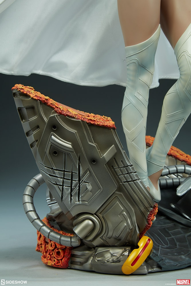 emma-frost_marvel_gallery_5ce586aec8a60 Figurine - X-Men - Emma Frost - SideShow
