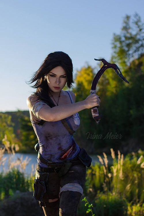 lara-croft-tomb-raider-cosplay-05 Cosplay - Lara Croft #183