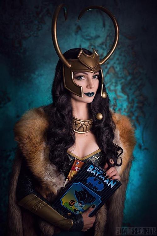 loki-cosplay-03 Cosplay - Loki #184