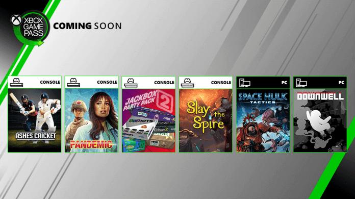 Game-Pass-08-2019 Xbox Game Pass - De nouveaux jeux en Août 2019