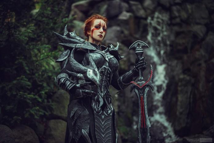 daedric-armor-cosplay-05 Cosplay - Skyrim -  Daedric #191
