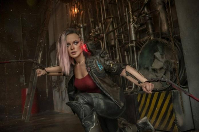 cyberpunk-2077-cosplay-10 Cosplay - Cyberpunk 2077 #195
