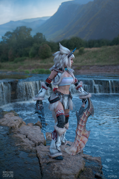 monster-hunter-kirin-cosplay-01 Cosplay - Kirin de Monster Hunter #192