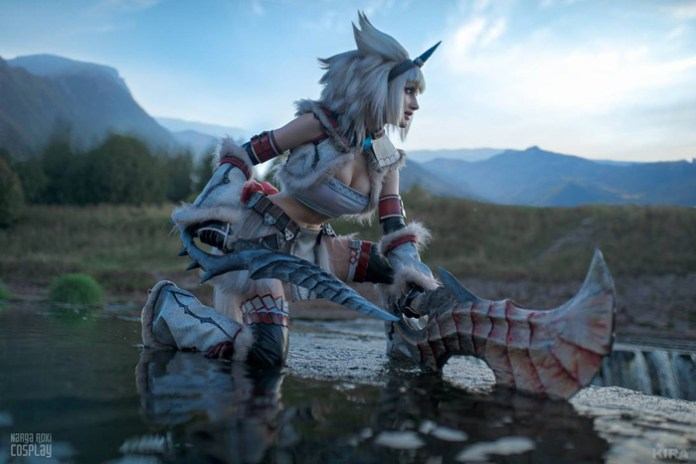 monster-hunter-kirin-cosplay-03 Cosplay - Kirin de Monster Hunter #192