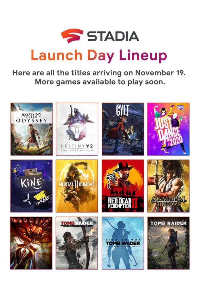 google-stadia-lineup-3e9ff-717x1024 Stadia - Le lineup du 19 novembre - 12 jeux