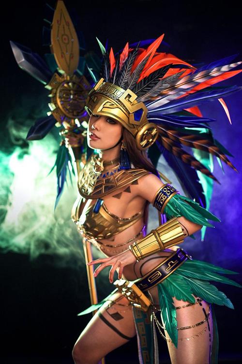 mia-civilization-cosplay-03 Cosplay - Civilization VI - Mia #196