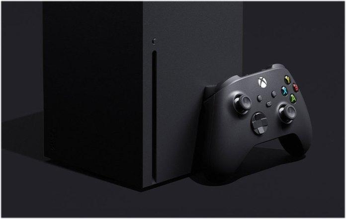 manette-xbox-series-x-b891e La Xbox Series X est officielle