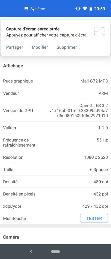 Motorola_One_Action_Screenshot_20200118-205957-439x1024 Présentation du Motorola Action