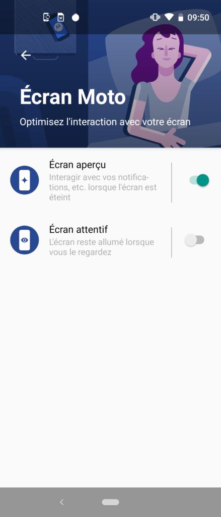 Screenshot_20200119-095010-439x1024 Présentation du Motorola Action