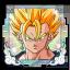 b57j45 Dragon Ball Z Kakarot - La liste des trophées et succès