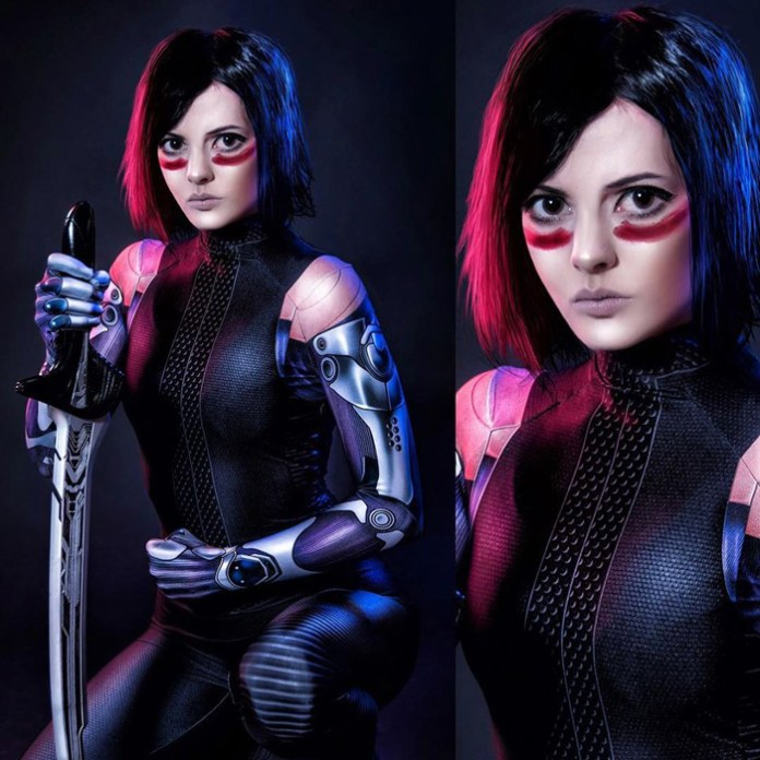 alita-cosplay-01 Cosplay - Alita Battle Angel #197