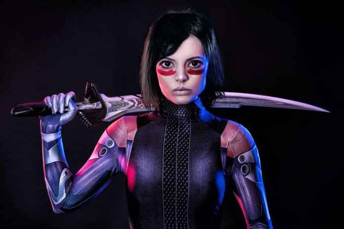 alita-cosplay-02 Cosplay - Alita Battle Angel #197