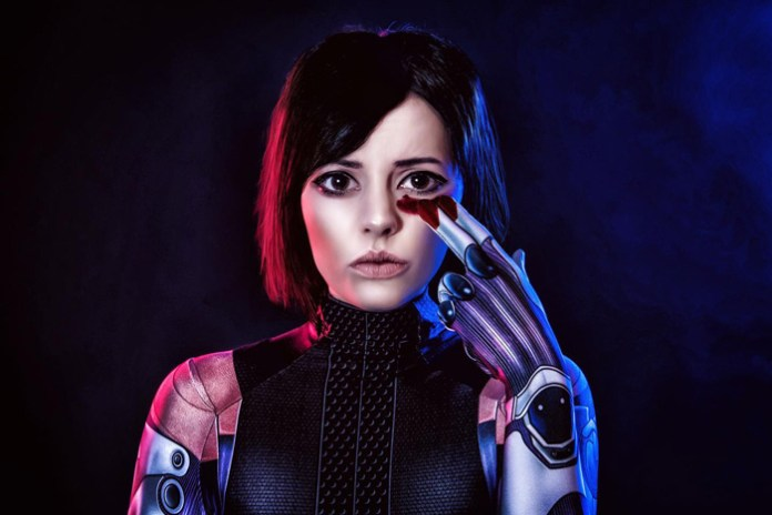 alita-cosplay-04 Cosplay - Alita Battle Angel #197