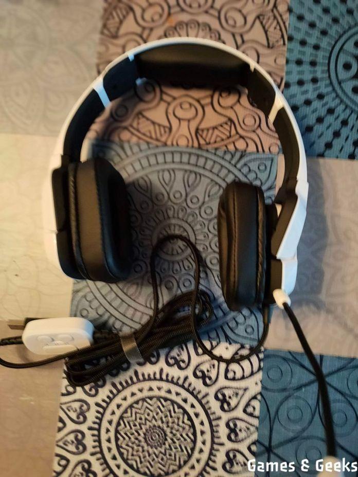 Kunai-Pro-Triiton-Casque-PS4-Test-IMG20200311173649-768x1024 Présentation du casque Kunaï Pro de Tritton