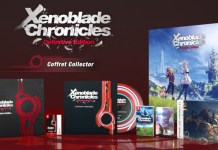 Xenoblade Collector