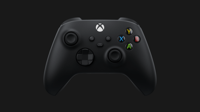 manette-xbox-series-x-front-72663 Xbox Series X vs PS5 - Le point
