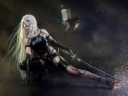 a2-neir-cosplay-06 Games & Geeks - TagDiv