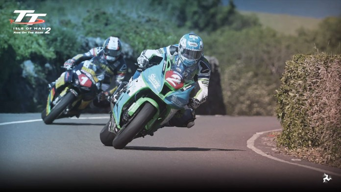 bg2-1024x576 Mon avis sur TT Isle of Man - Ride on the Edge 2 - On ne change pas une équipe qui gagne !