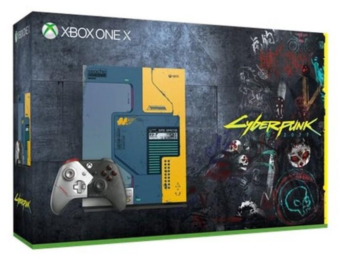 cyberpunk-2077-xboxonex-6c9fa Premier aperçu de la manette Xbox de Cyberpunk 2077 - Préco Ouvertes
