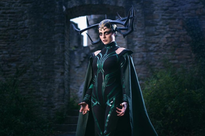hela-headress-cosplay-03 Cosplay - Hela - Thor #203