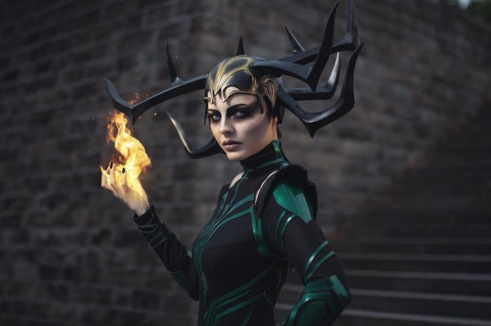 hela-headress-cosplay-06 Cosplay - Hela - Thor #203
