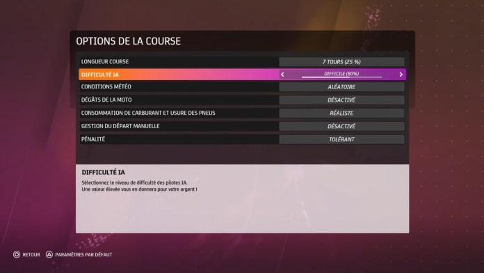 MotoGP20_option Mon avis sur Moto GP20 - Wheeling power !