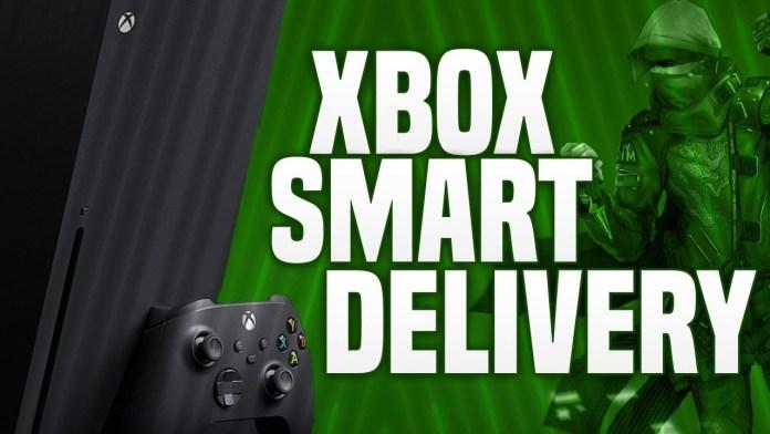 smart-delevery-1024x576 Xbox Series X - Liste des jeux compatibles Smart Delivery