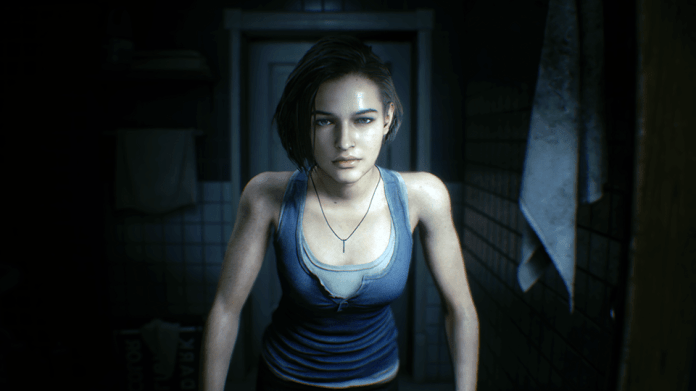 RE3_Jill Resident Evil 3 - Frayez-vous un chemin vers la liberté