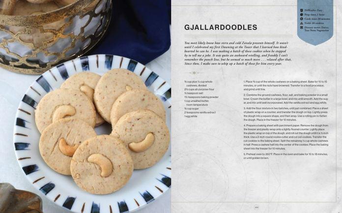 Gjallardoodles_1024x640 Bungie et Insight Editions préparent un livre de recettes Destiny