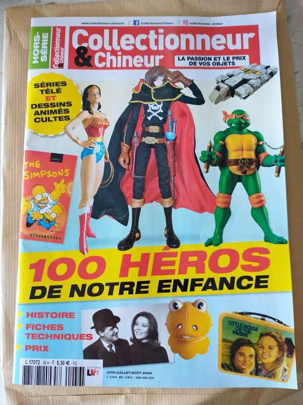 IMG_20200705_091622561-rotated Découvrez 100 héros de notre enfance avec  Collectionneur&Chineur