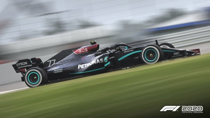f1_2020-3-4e061 F1 2020 - Enfin les livrées noires pour Mercedes