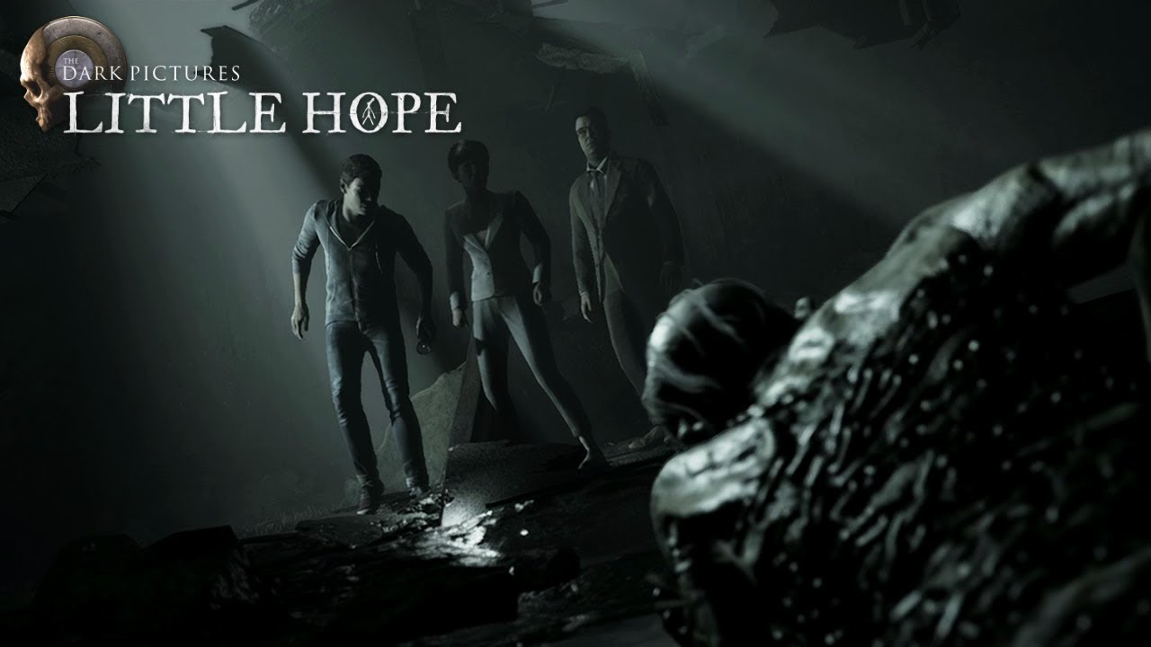 The Dark Pictures Anthology : Little Hope dévoile sa date de sortie – Games & Geeks