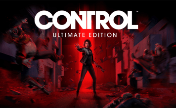 Control-Ultimate-Edition-Key-Visual Games & Geeks - TagDiv
