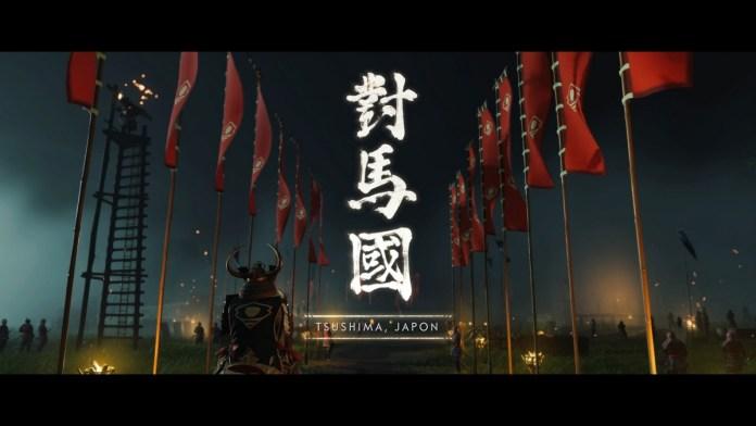 GhostOfTsushima002-1024x576 Ghost of Tsushima - Escapade samouraï façon Kurosawa