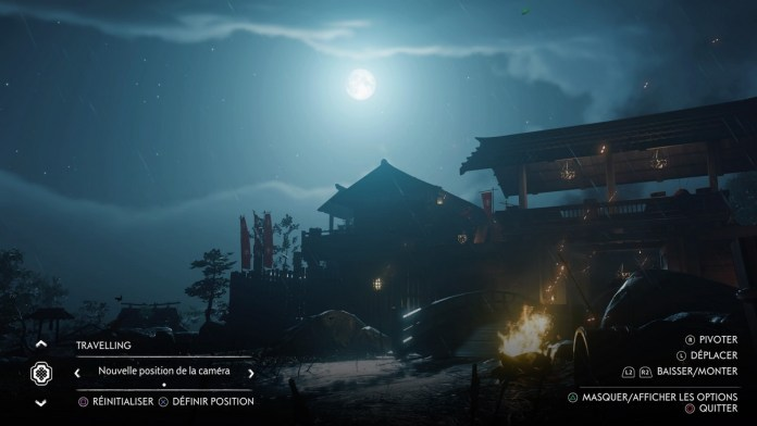 GhostOfTsushima012-1024x576 Ghost of Tsushima - Escapade samouraï façon Kurosawa