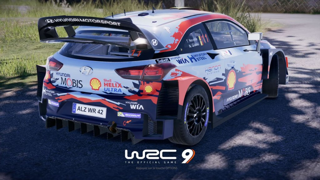 WRC9_font-1024x576 Mon avis sur WRC 9 - Long droit sur ciel