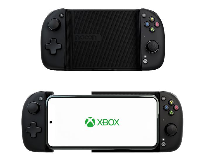 MGX_dual Nacon dévoile 4 manettes de la gamme Designed for Xbox!