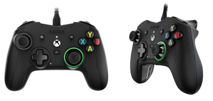 RevProX_dual-1024x488 Nacon dévoile 4 manettes de la gamme Designed for Xbox!