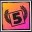 b168ee Dirt 5 - La liste des trophées et succès