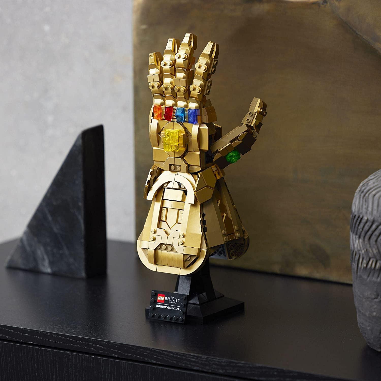 81NFsqFKpWS._AC_SL1500_ Lego Marvel  - Le Gant de l'infini en précommande