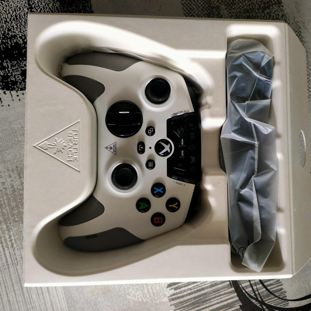 IMG20210902083737-1024x1024 Présentation de la manette Recon Controller de Turtle beach pour Xbox !