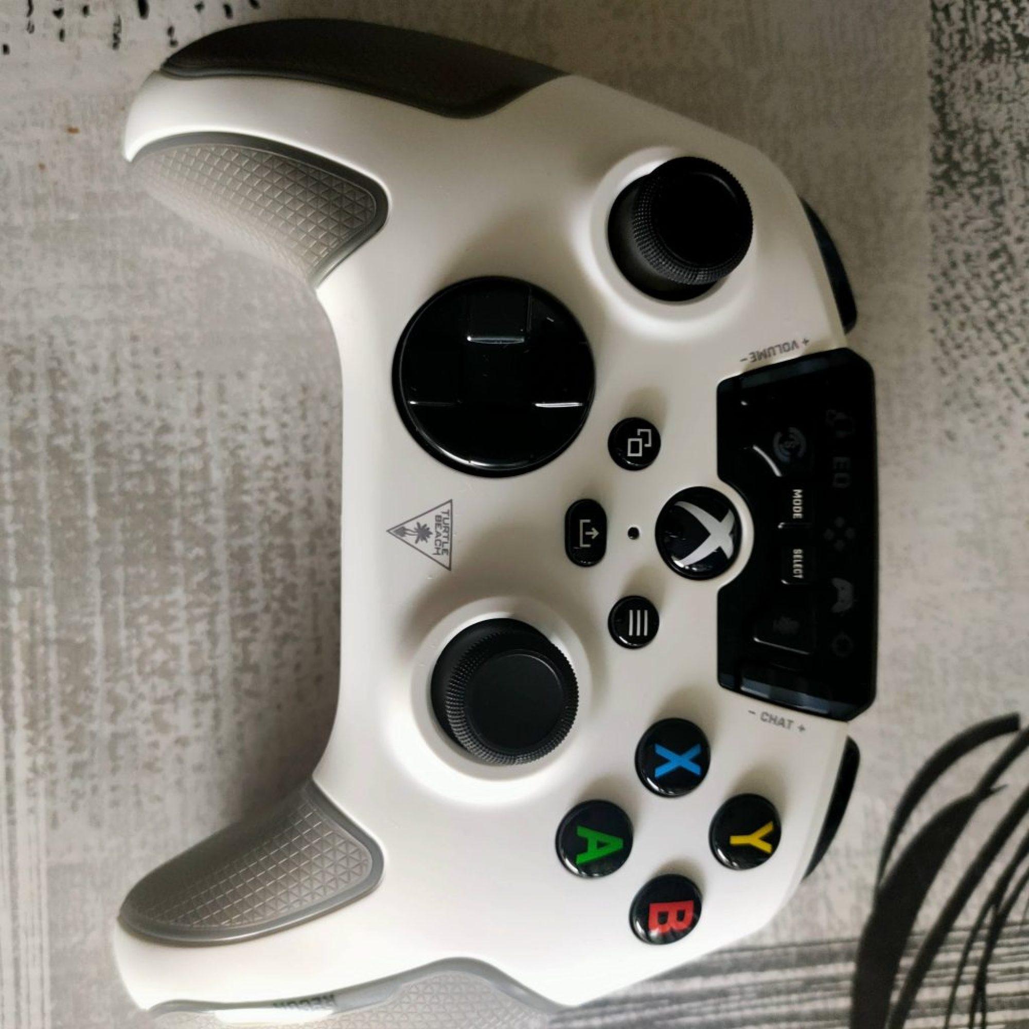 IMG20210902083758-1024x1024 Présentation de la manette Recon Controller de Turtle beach pour Xbox !