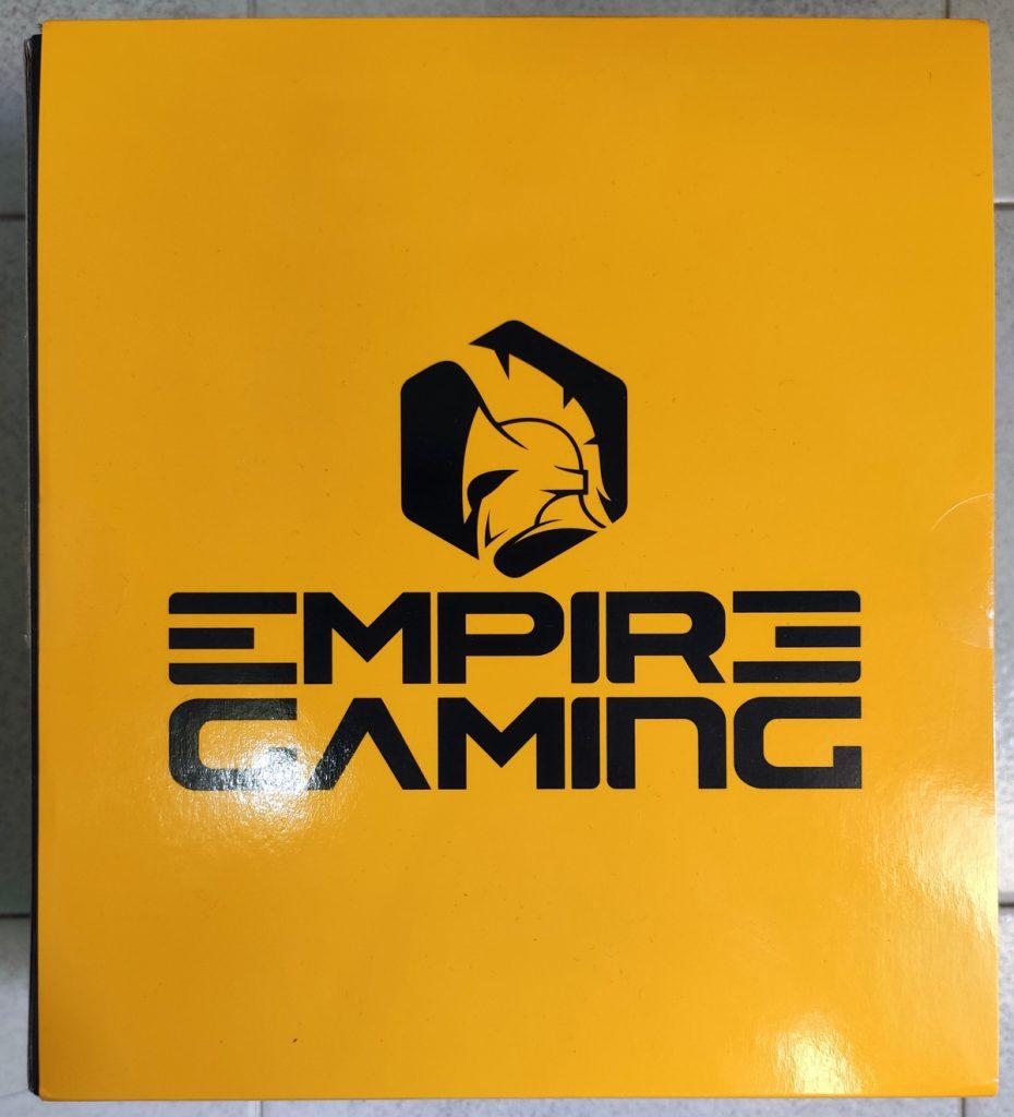 GW10_Emballage1-930x1024 Présentation du casque Warcry G-W10 d'Empire Gaming