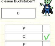 Lernerfolg Grundschule Deutsch - der Rechtschreibtrainer5