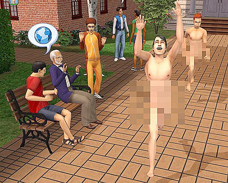 Die Sims 2 – Wilde Campus-Jahre