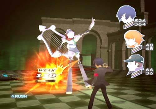 Shin Megami Tensei: Persona 3 – Collector´s Edition