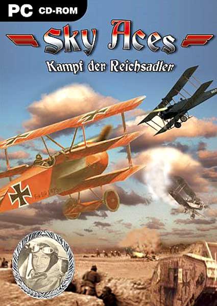 Sky Aces – Kampf der Reichsadler