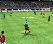 Pro Evolution Soccer 2011 3D3
